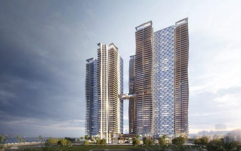 Dự án căn hộ khách sạn wyndham soleil đà nẵng