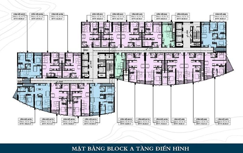 mat-bang-can-ho-the-sailing-quy-nhon-block-a